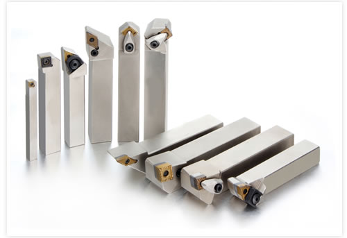 Indexable Tool holders For Internal Machining